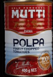 Polpa De Tomate Ita Mutti 400 g