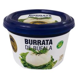 Queijo Burrata Dona Bufala Pote