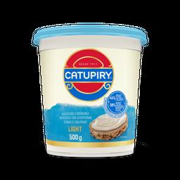Requeijão Catupiry Light 500 g