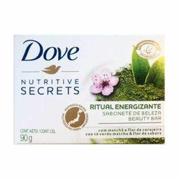 Sabonete Dove Matcha Flor Cerejeira 90 g
