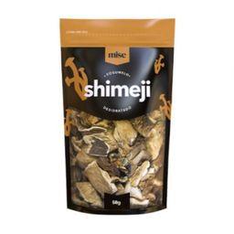 Shitake Seco Mise 58 g