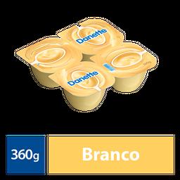 Sobremesa Danette Chocolate Branco 360 g