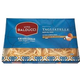 Tagliatelle Com Ovos Vito Balducci 200 g