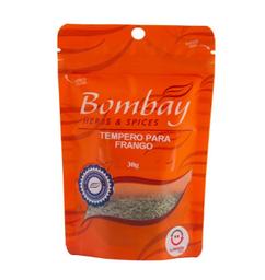 Tempero Para Frango Bombay Pouch 30 g
