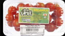 Tomate Cereja Orgânico Rio De Una 350 g