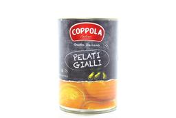 Tomate Coppola Pelati Amarelo 400 g