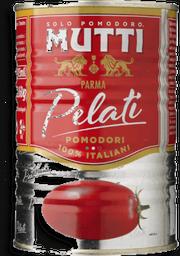 Tomate Pelado Mutti 400 g