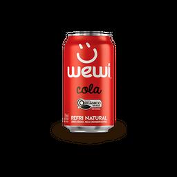 Wewi Cola - 350ml