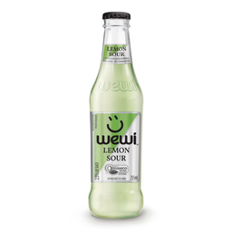 Wewi Limão - 255ml