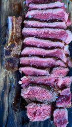 Steak Dry Aged Prime Rib