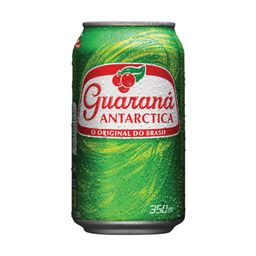 Guaraná Antarctica - 350ml