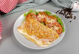 Omelete Romana