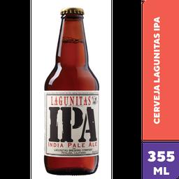 Lagunitas Cerveja Ipa