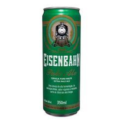 Leve 12 - 12x Cerveja Eisenbahn Pale Ale
