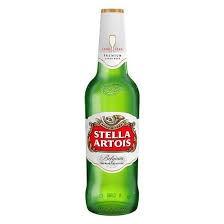 Cerveja Stella Artois 330 mL