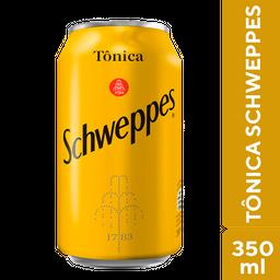 Schweppes Tônica 350ml