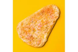 Pizza de Alho e Óleo - Pedaço