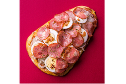 Pizza Antoninho - Pedaço