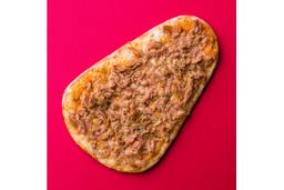 Pizza de Atum - Pedaço