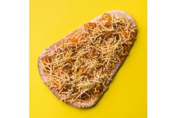 Pizza Caipira - Pedaço