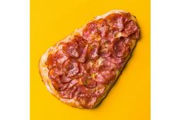 Pizza de Calabresa - Pedaço