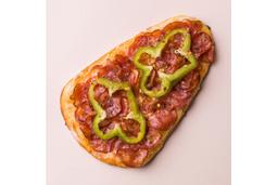 Pizza Mexicana - Pedaço