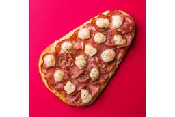 Pizza Toscana - Pedaço