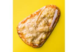 Pizza Imperial - Pedaço