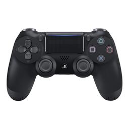 Controle Playstation Dualshock 4 Preto Ps4
