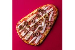 Pizza Du Chefe - Pedaço