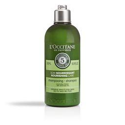 Shampoo Cuidado Nutritivo Aromacologia 300 mL