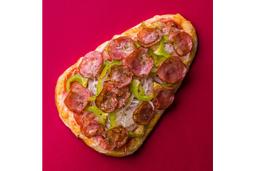 Pizza Supreme - Pedaço