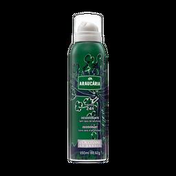 Desodorante 24H Araucária