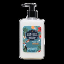Sabonete Líquido Água De Coco Edição Limitada