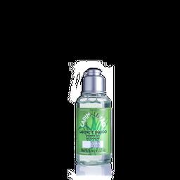Sabonete Líquido Capim-Limão 50 mL