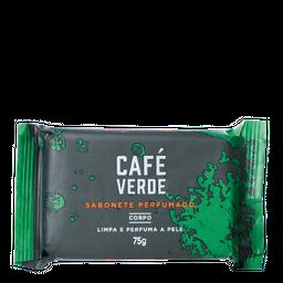 Sabonete Perfumado Café Verde