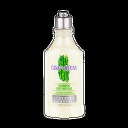 Shampoo Liso Natural Cana-De-Açúcar