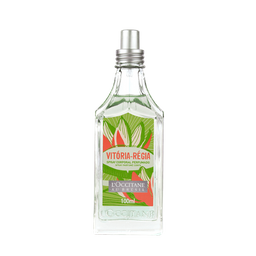 Spray Corporal Perfumado Vitória-Régia