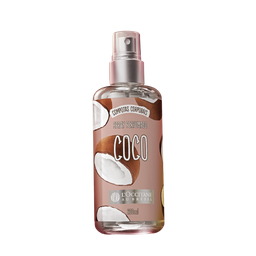 Spray Perfumado Coco