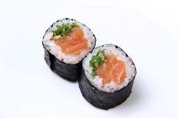 Maki salmão 8 unidades