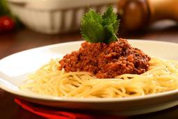 Spaghetti à Bolonhesa - 300g