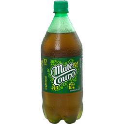 Mate couro de 1 litro