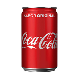 Mini lata coca cola 220 ml