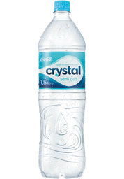 Água mineral 300ml