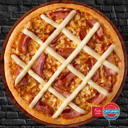 Pizza Country Especial - Média