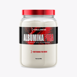 Albumina Pura Cellgenix 800 g