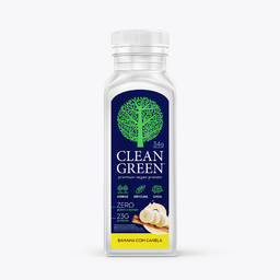 Clean Green Vegan Protein Dose Cellgenix 34 g