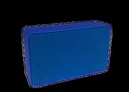 Caixa De Som X500 Bluetooth Azul