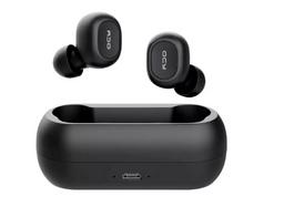 Fone Bluetooth 5.0 Qcy T1C Tws Com Case Carregador