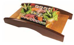 Sushi simples (26 unidades)